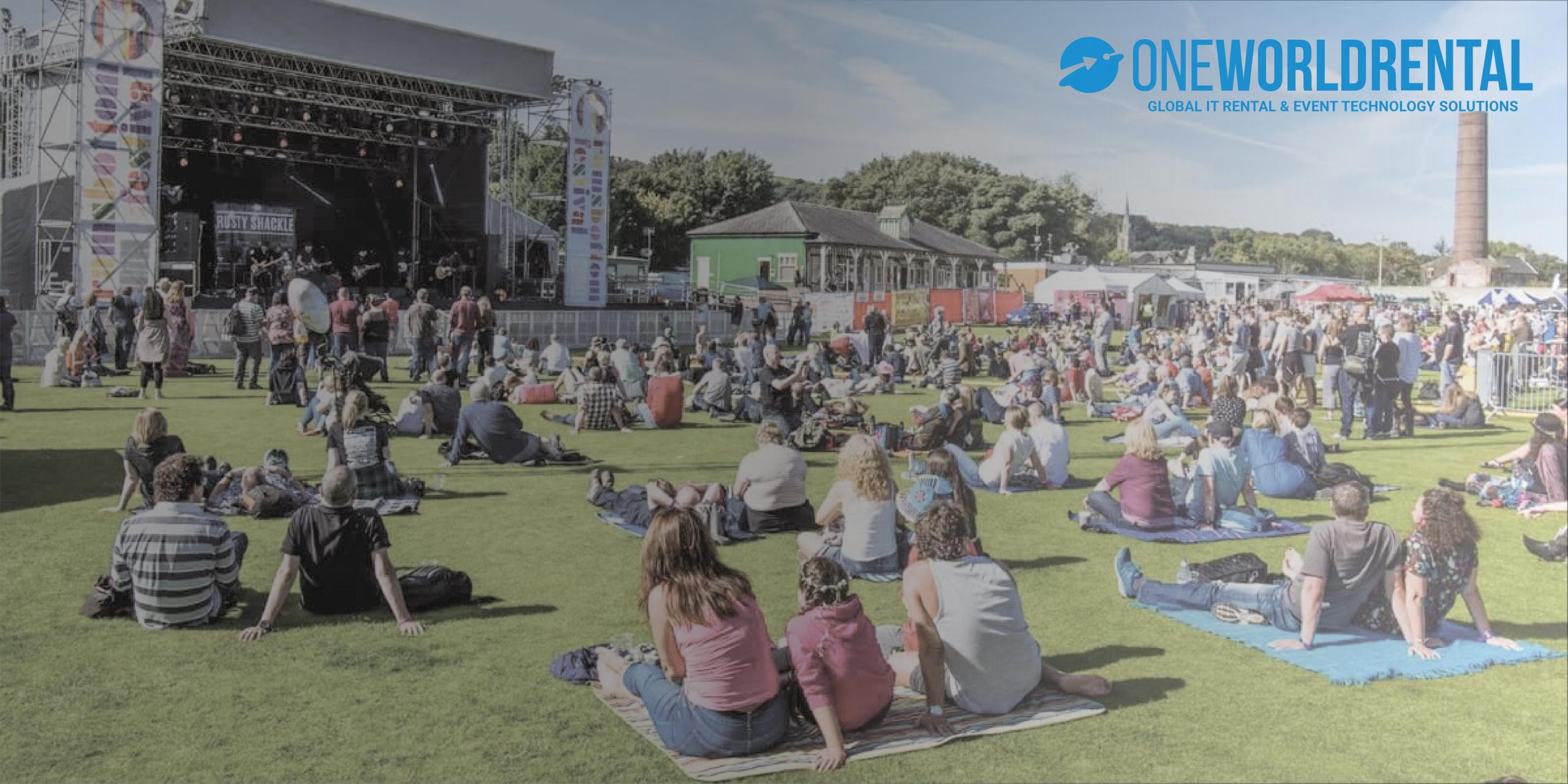 An ultimate guide to how do event WiFi can make Festivals and events Successful?